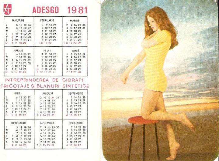 calendar adesgo