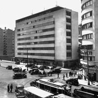 Imobilul Malaxa - Dr.Burileanu - Horia Creangă (1937)