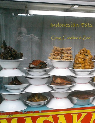 menu indonesio