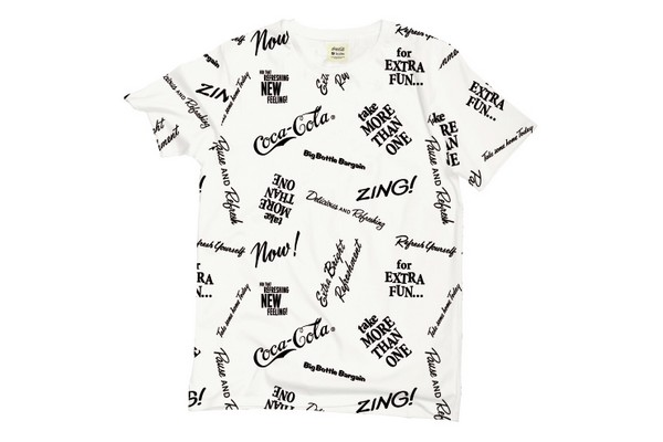 Coca-Cola x Kulte Capsule Collection