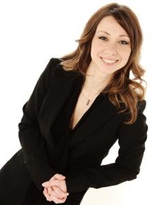 Joëlle Vincent, Associée fondatrice