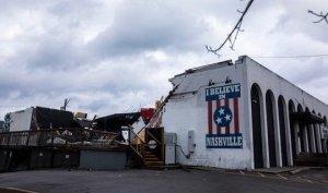 Nashville Tornado Disaster Relief