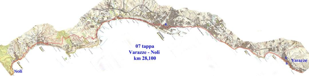 07 Varazze - Noli