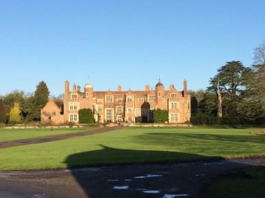 Kentwood Hall, Long Melford