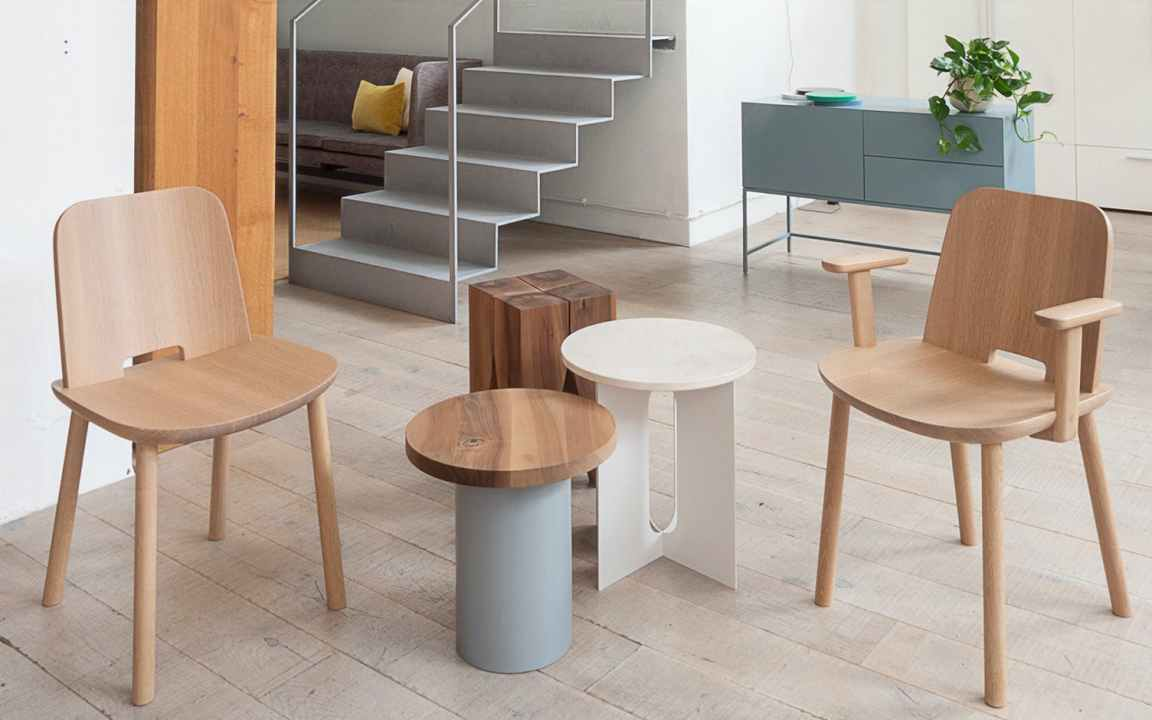 coffee and side tables viaduct furniture
