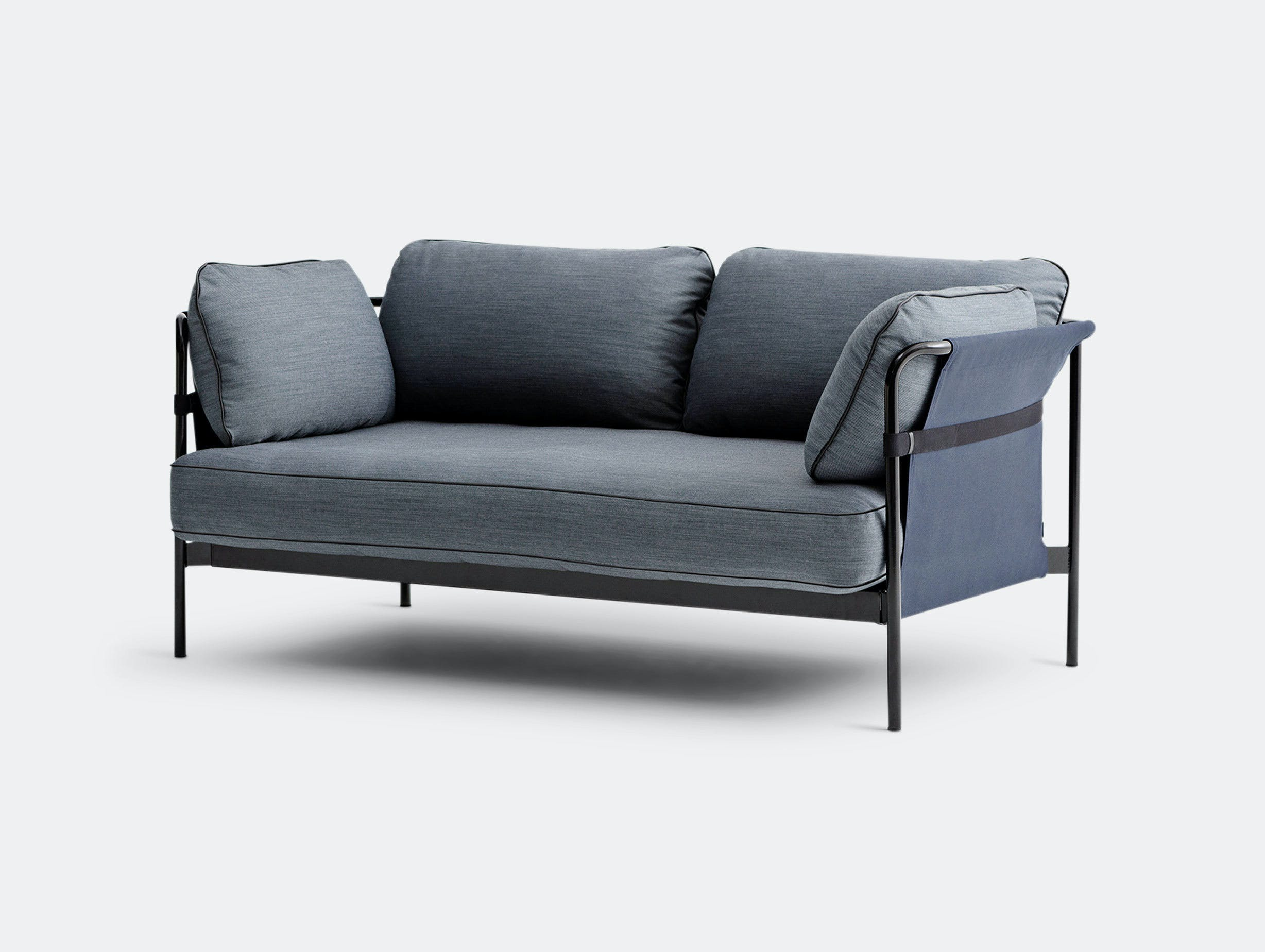hay sofa kvadrat art deco sectional mags soft viaduct can