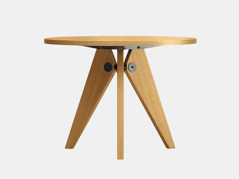 CPH Deux 220 Table
