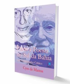 Prosa e poesia no sul da Bahia
