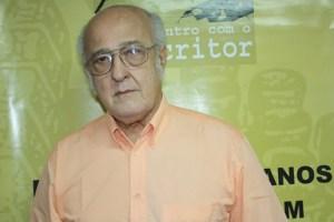 Academia de Letras da Bahia e Eletrogóes concedem Prêmio ao Escritor Cyro de Mattos