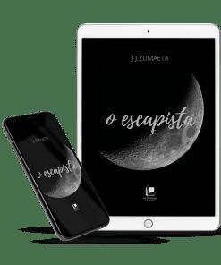 eBook - O escapista