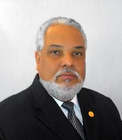 Epifanio de Souza Santos