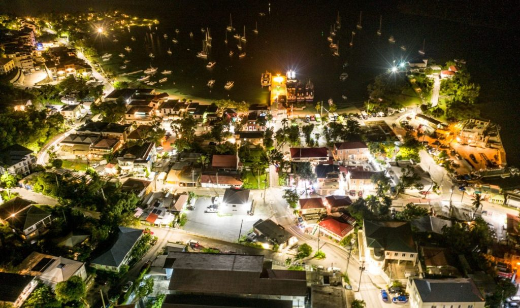 Virgin Islands Drone Services