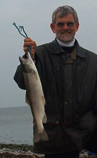 Havørred marts 2012 Carsten Dybkjær