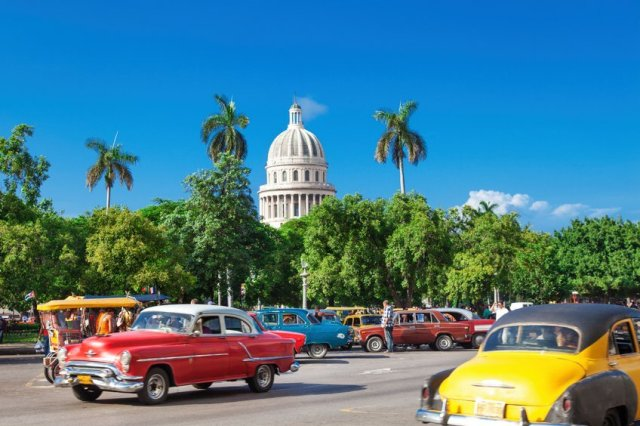 Havana receberá voos diretos de Los Angeles pela Alaska Airlines