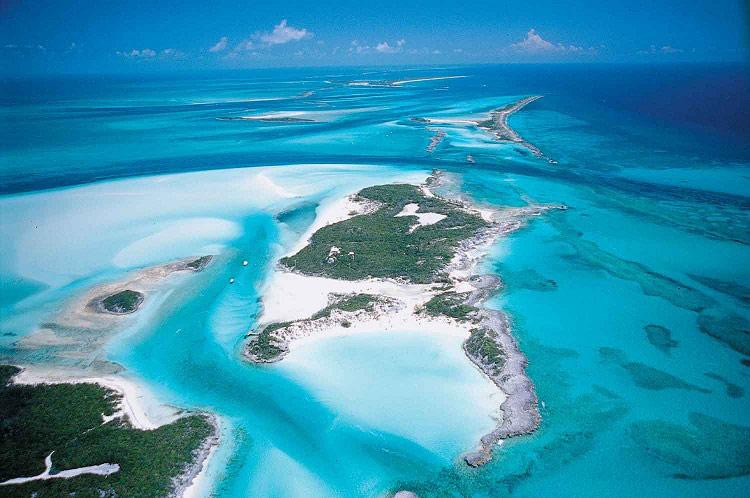 Exuma-Bahamas