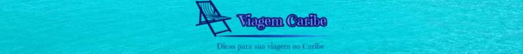 Logo Viagem Caribe