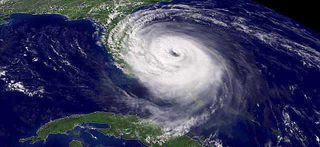 Temporada de furacões no Caribe 2018
