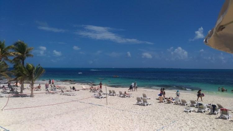 praia riu 2