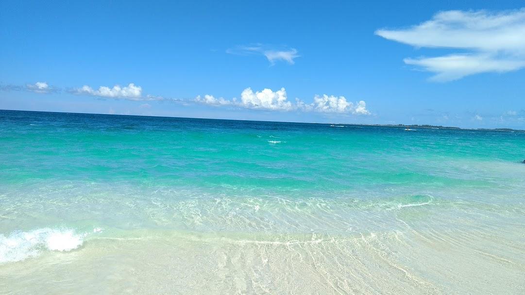 Relato de viagem: Cruzeiro pelo Caribe - escala em Nassau (Bahamas)