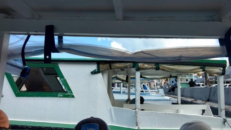 Water Taxi Nassau