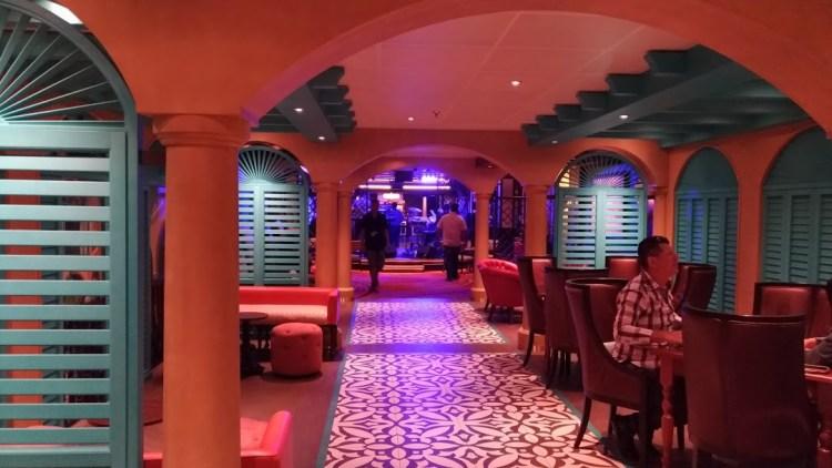 bar cubano