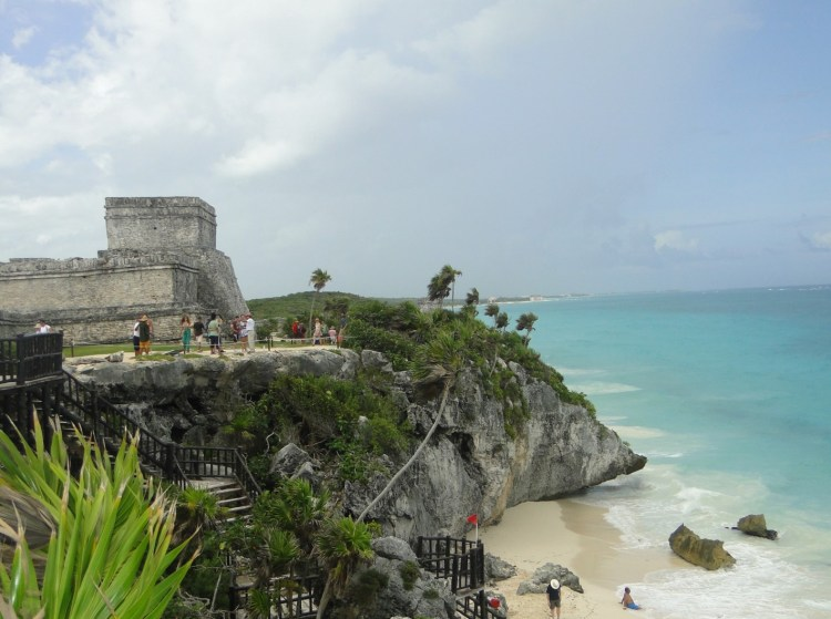 cancun tulum