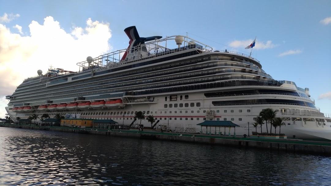 Relato de viagem: Como foi fazer um cruzeiro pelo Caribe? – Navio Carnival Horizon
