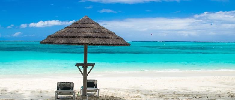 As melhores praias do Caribe