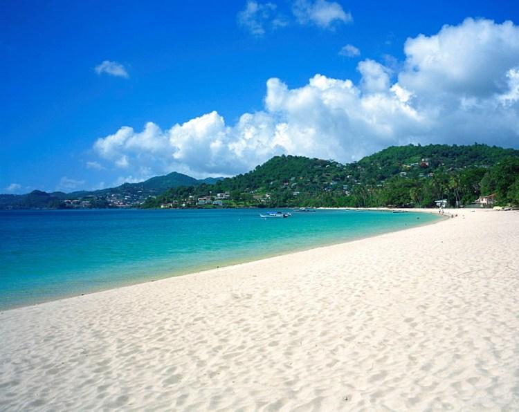 Grand Anse_Grenada