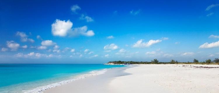 Half Moon Bay_Antigua
