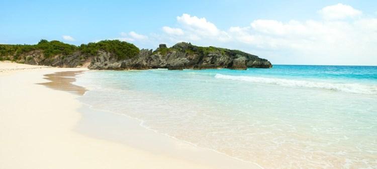 Horseshoe Bay_Bermuda