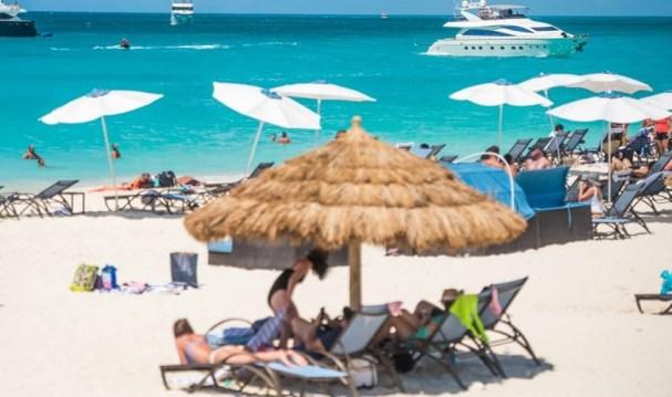Paradise Beach Bimini1