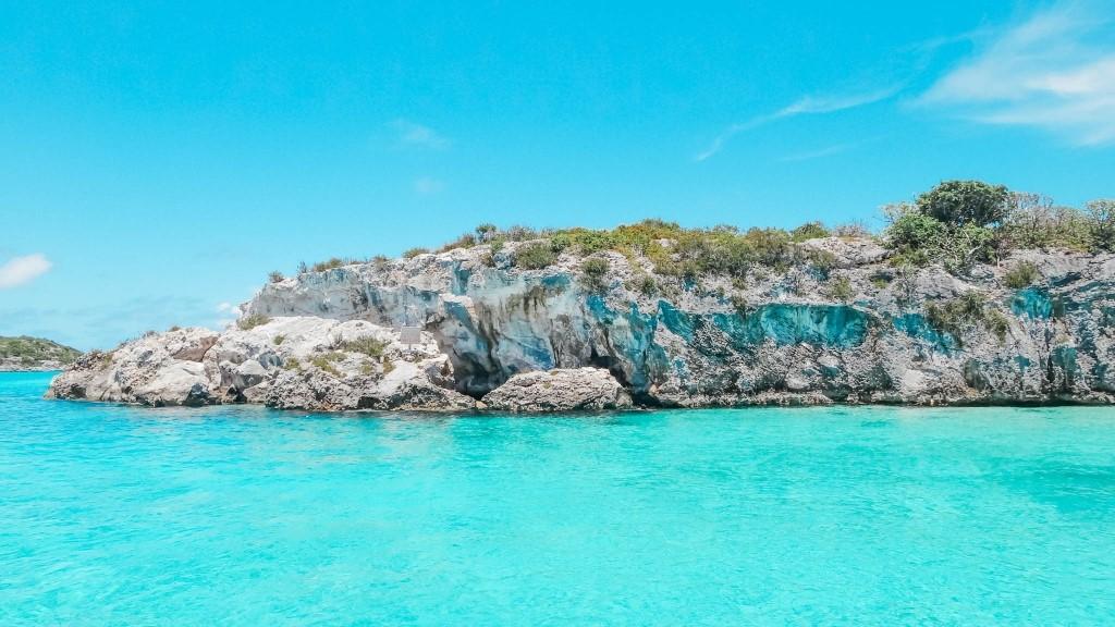 17 fotos para você querer ir para Bahamas agora mesmo