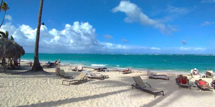 Bávaro Beach - Punta Cana
