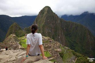 Regras para visitar o Machu Picchu