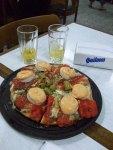 Melhores pizzarias de B. Aires (parte II)