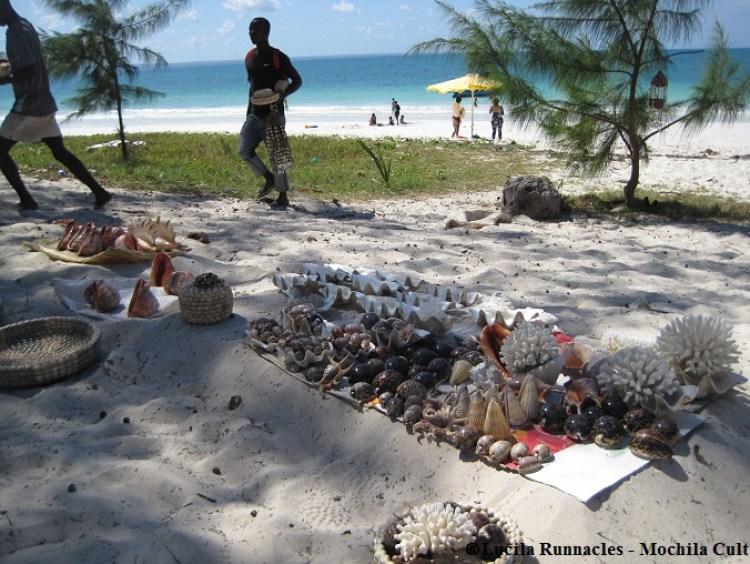 praia de chocas nampula
