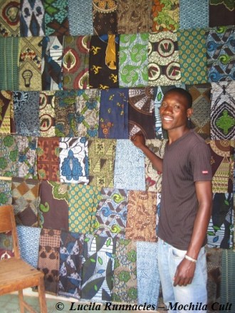 capulana moçambique