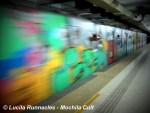Passeando de metrô em Buenos Aires