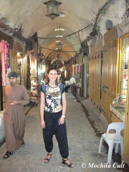 Bazar de Aleppo