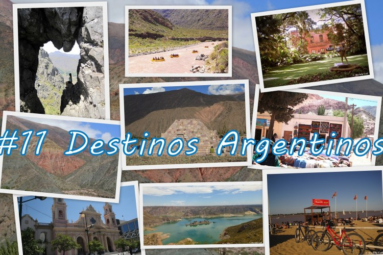 destinos argentinos