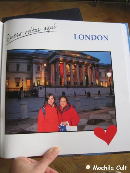 foto livro