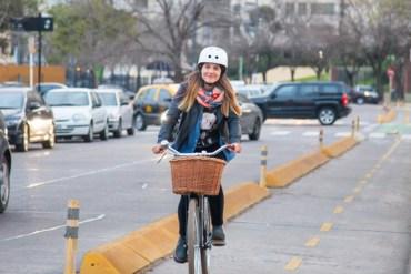 Buenos Aires de bicicleta