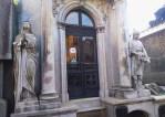 Cemitério Recoleta, glamour e história