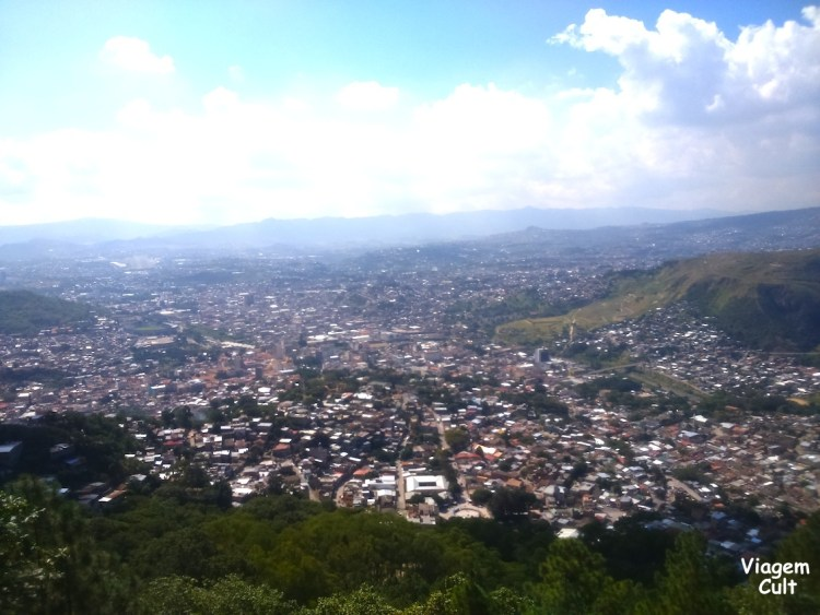 tegucigalpa