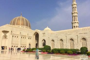 O que fazer em Mascate, capital de Omã