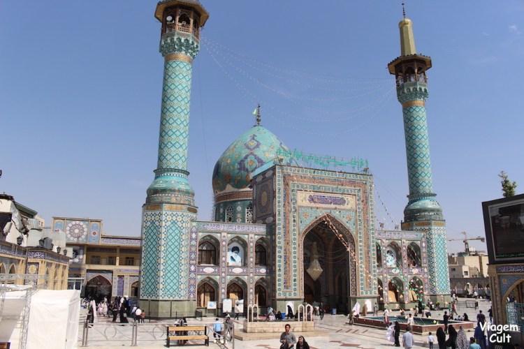Imamzadeh Saleh 3-teerã