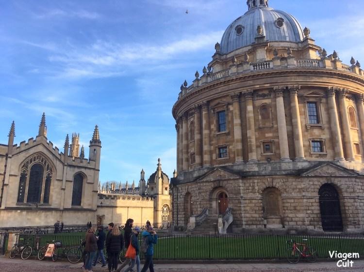 Oxford-Câmara-Radcliffe