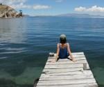 Isla del Sol, um lugar para descansar