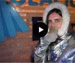 Bar de gelo – Calafate